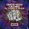 Dimitri Vegas Like Mike Tujamo