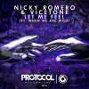 Nicky Romero Let Me Feel